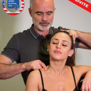 Formation Fondations du Counterstrain Fascial
