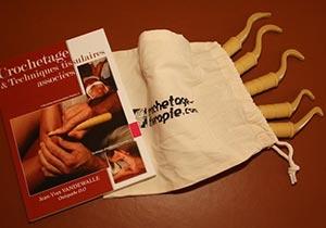 formation crochetage thérapie