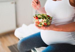 Alimentation et micro-nutrition pendant la grossesse